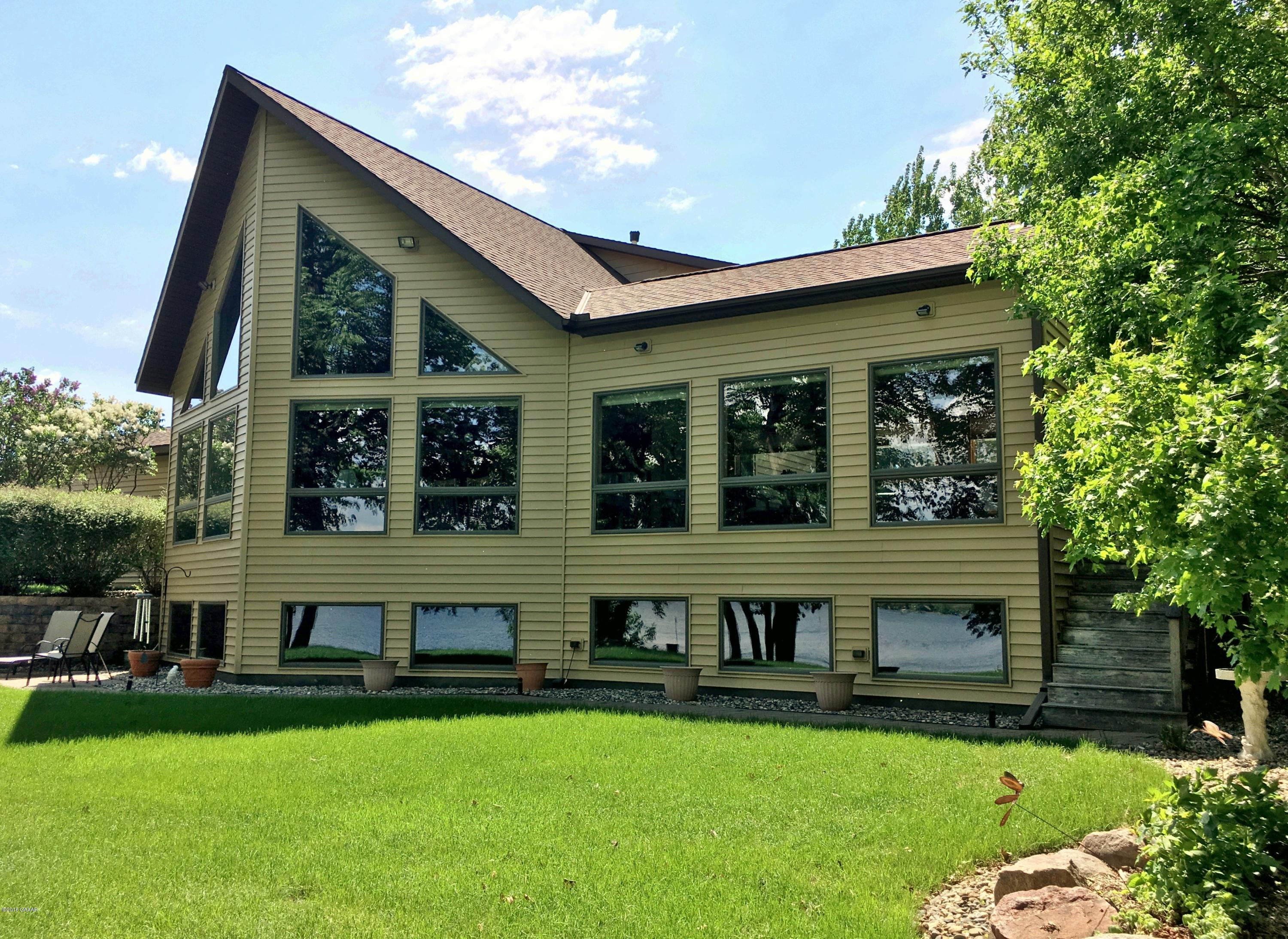 11911 Maple Springs Drive SE, Alexandria, Minnesota