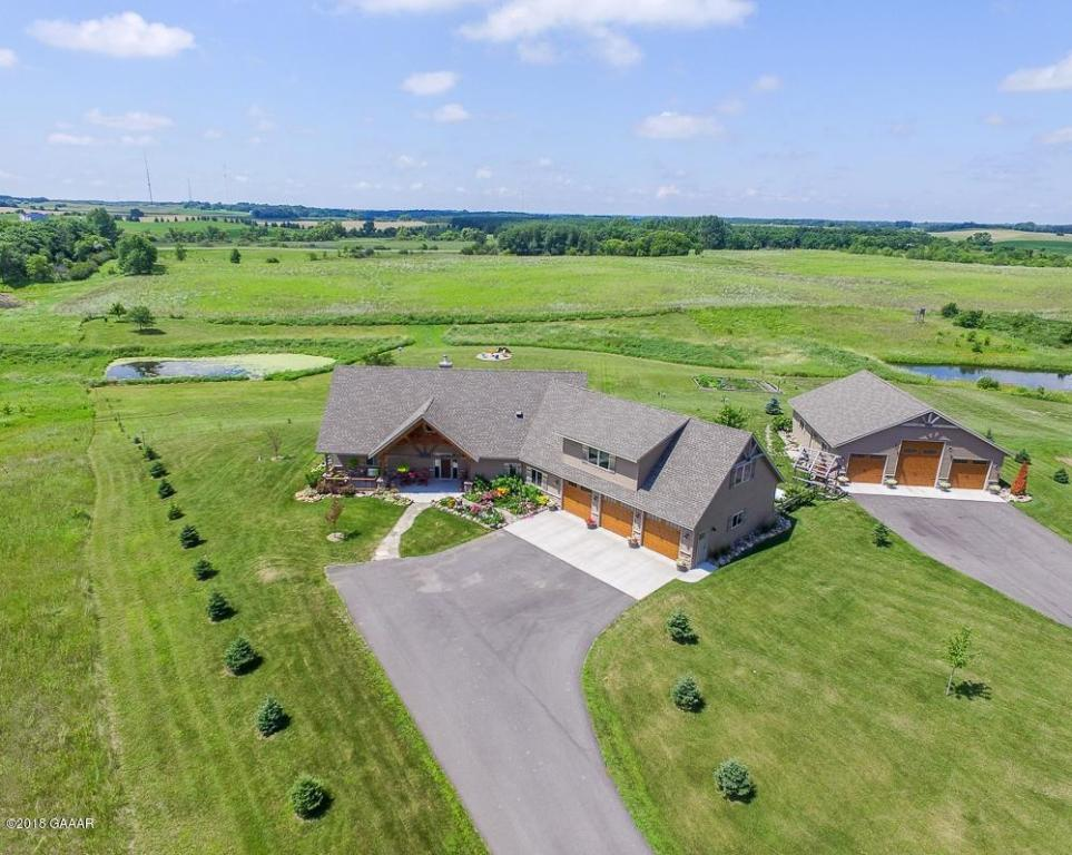 2823 Country Estates Drive NW, Alexandria, Minnesota