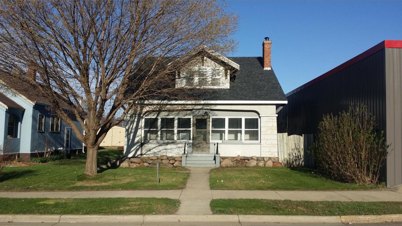 710 Hawthorne Street, Alexandria, Minnesota