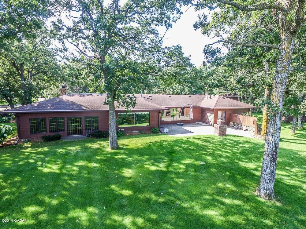 509 Le Homme Dieu Drive NE, Alexandria, Minnesota 4 Bedroom as one of Homes & Land Real Estate