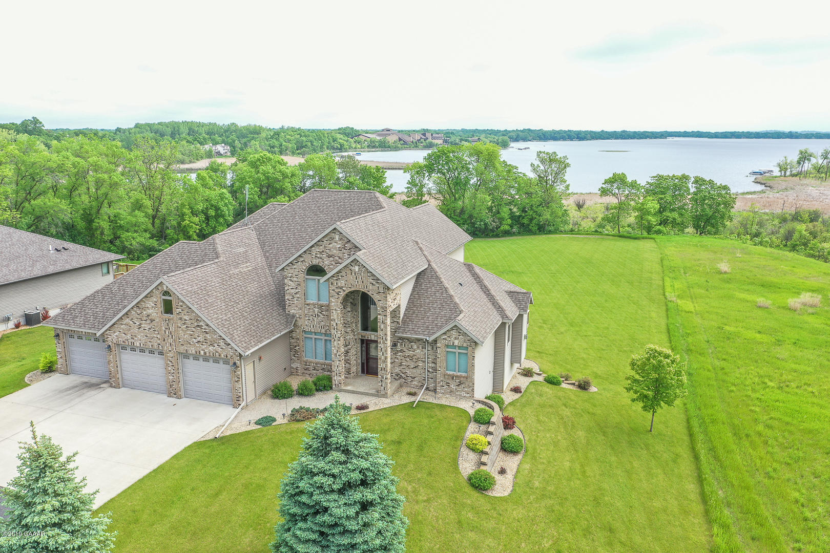 2689 Pristine Bay Court NW, Alexandria, Minnesota 6 Bedroom as one of Homes & Land Real Estate
