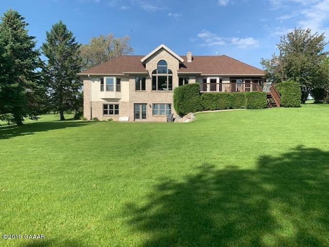 7001 County Road 11 NE, Alexandria, Minnesota 3 Bedroom as one of Homes & Land Real Estate