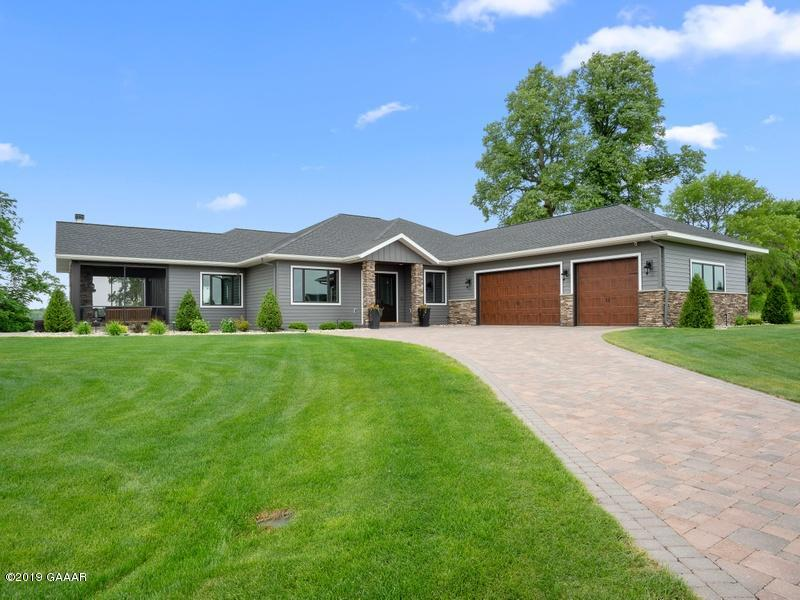 364 Maple Trail SE, Alexandria, Minnesota 4 Bedroom as one of Homes & Land Real Estate