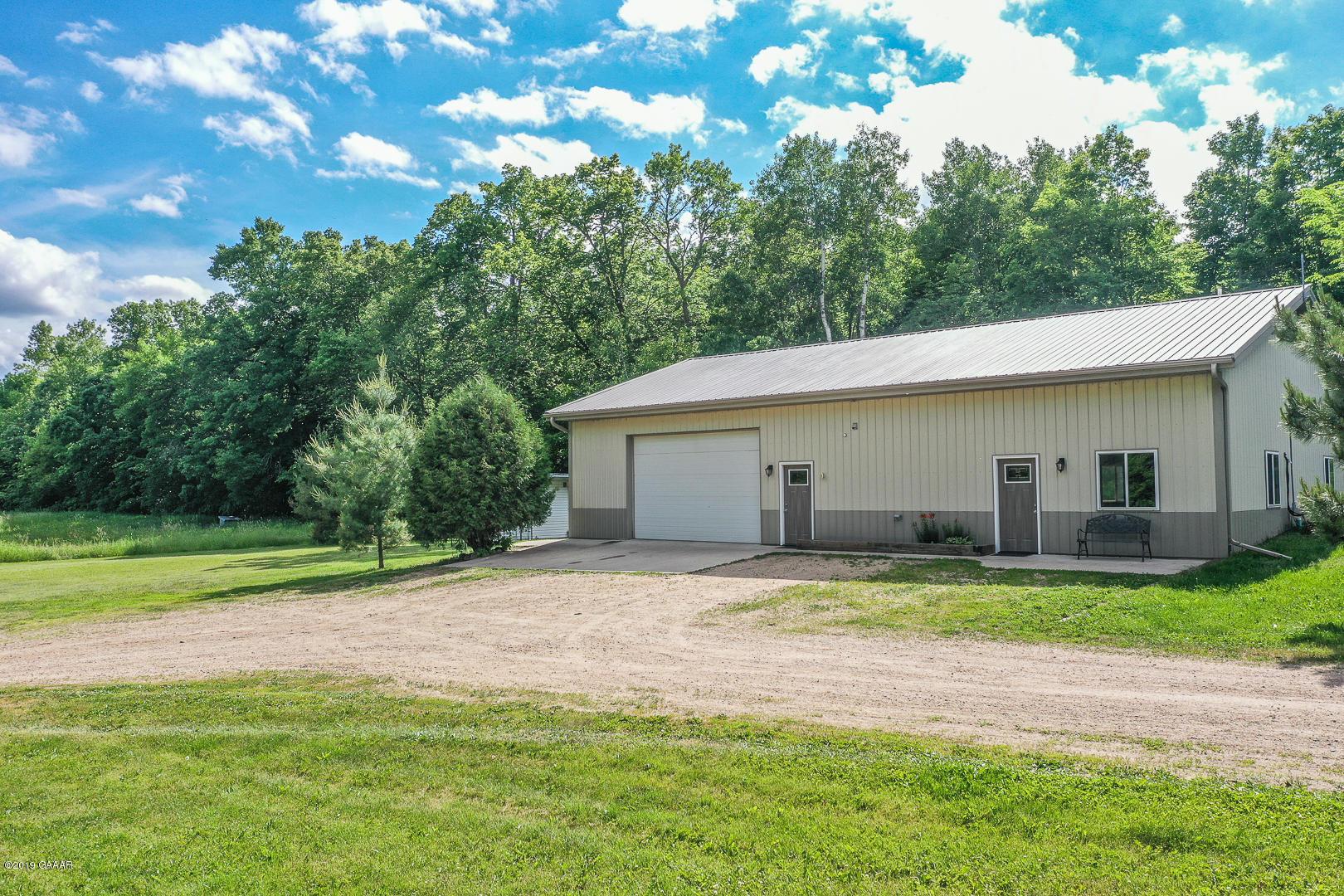 8380 County Rd 4W SW, Alexandria, Minnesota