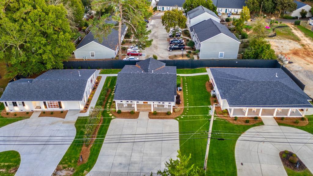 1056 Bertram Road, one of homes for sale in Augusta