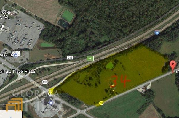 20330 Highway 59 Carnesville, GA 30521