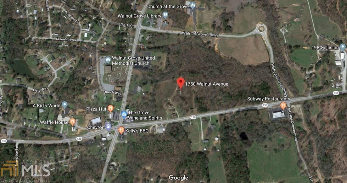 primary photo for 1750 Ga 138 Highway, Covington, GA 30014, US