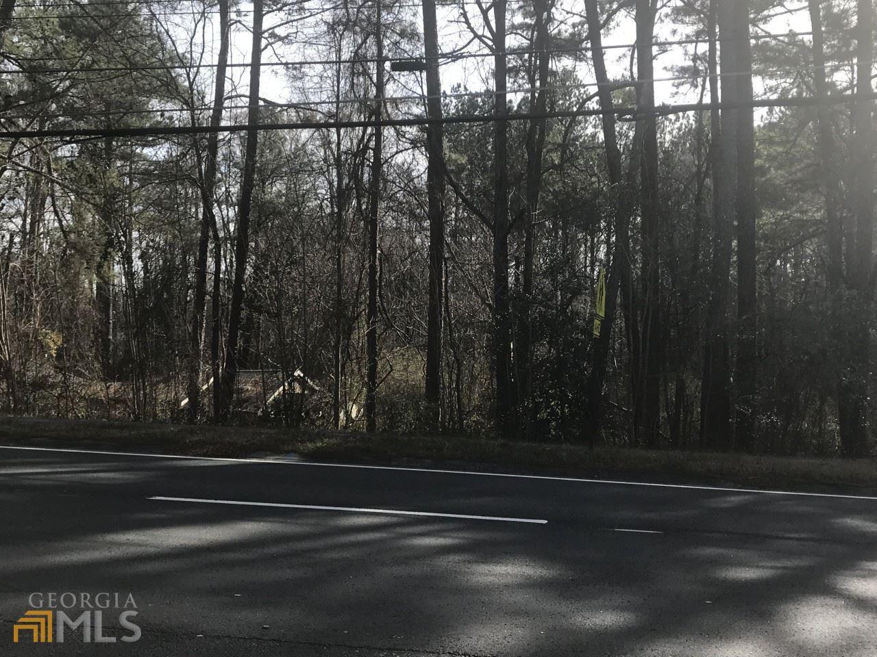 675 SW S, Marietta, Georgia