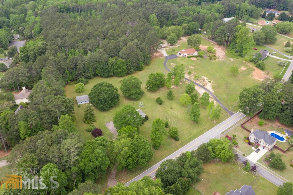880 Friendship Church Rd, Powder Springs, Georgia