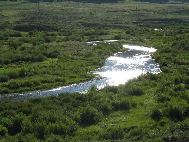 497 Riverland Dr, Crested Butte, CO 81224