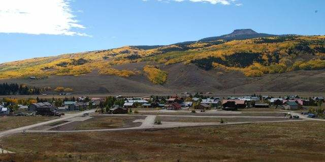 88 Gillaspey # 8, Crested Butte, CO 81224