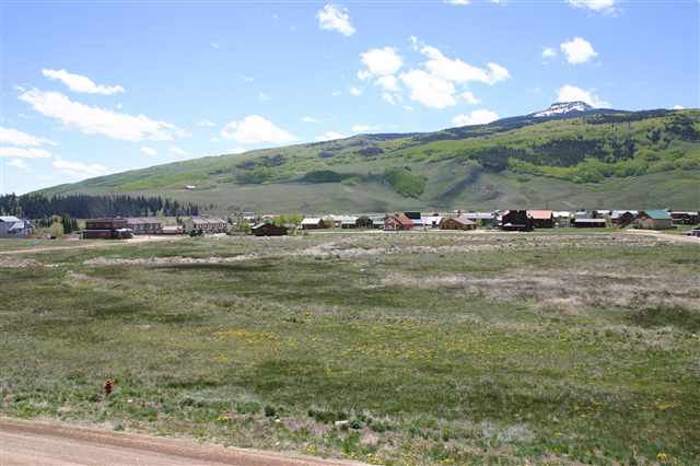 76 Gillaspey # 9, Crested Butte, CO 81224