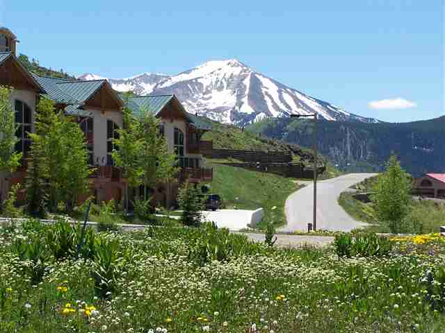 Hunter Hill Rd, Crested Butte, CO 81225