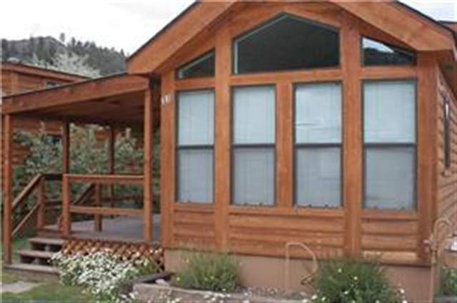 130 County Road 742 Cabin # 34, Almont, CO 81210