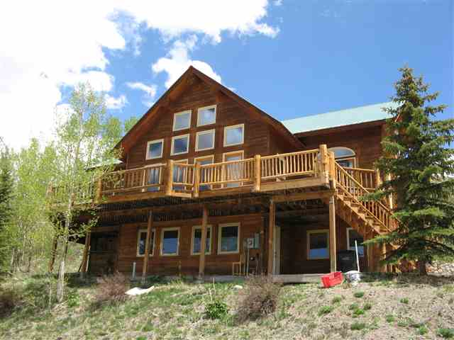 69 Cinnamon Mountain Rd, Crested Butte, CO 81224