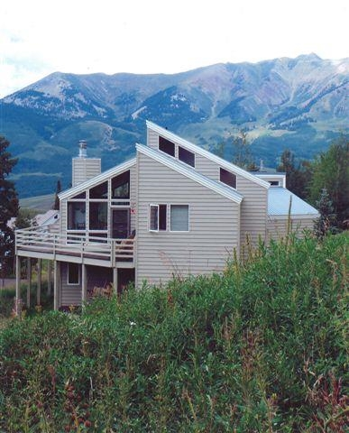 90 Anthracite Dr, Crested Butte, CO 81225