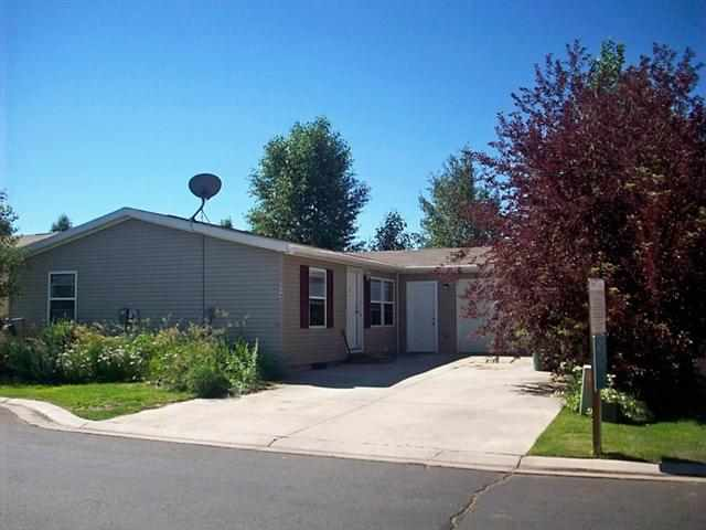 1104 N Colorado St, Gunnison, CO 81230