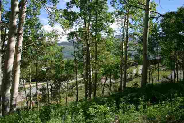 81 Anthracite Dr, Crested Butte, CO 81224