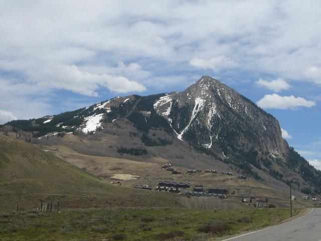 378 Meadow Dr, Crested Butte, CO 81224