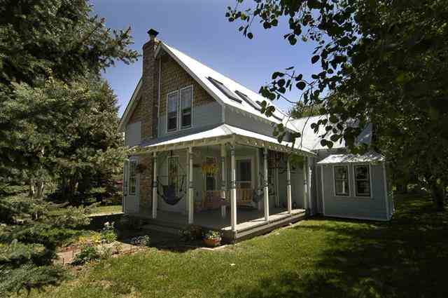 110 3rd St, Crested Butte, CO 81224