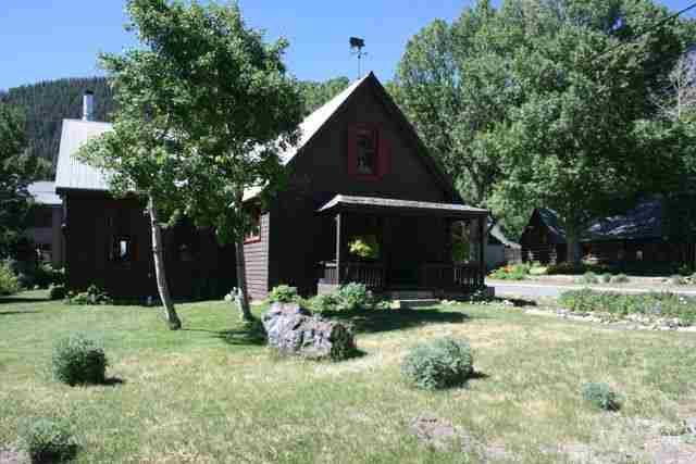 102 Sopris Ave, Crested Butte, CO 81224