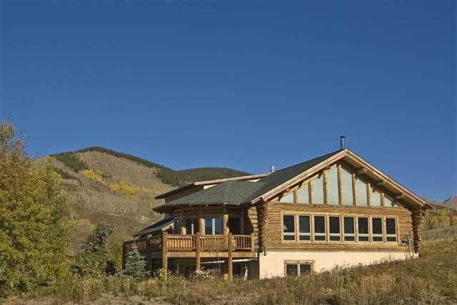 790 Gothic Rd, Crested Butte, CO 81224