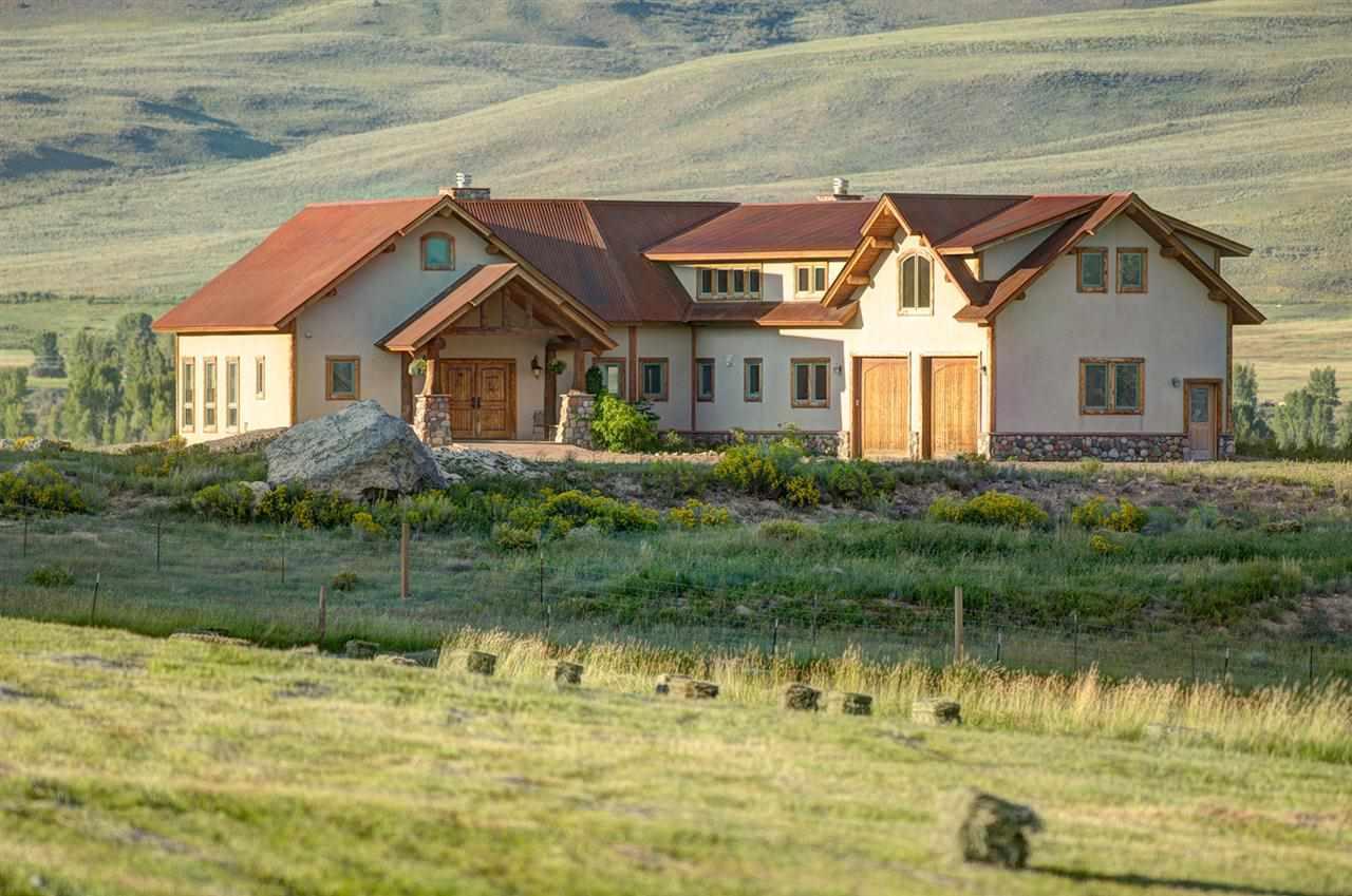 40 acres Gunnison, CO