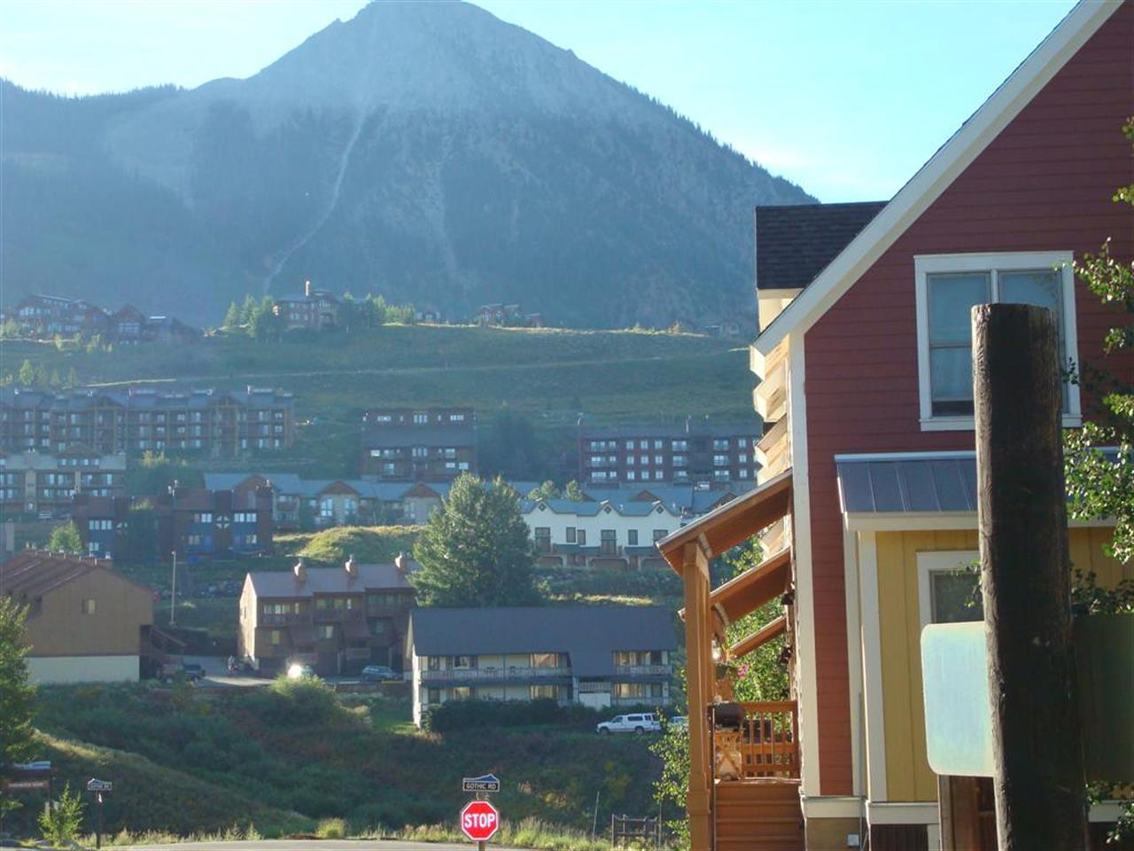 103 Pitchfork # ROCKING E BLDG, Crested Butte, CO 81224