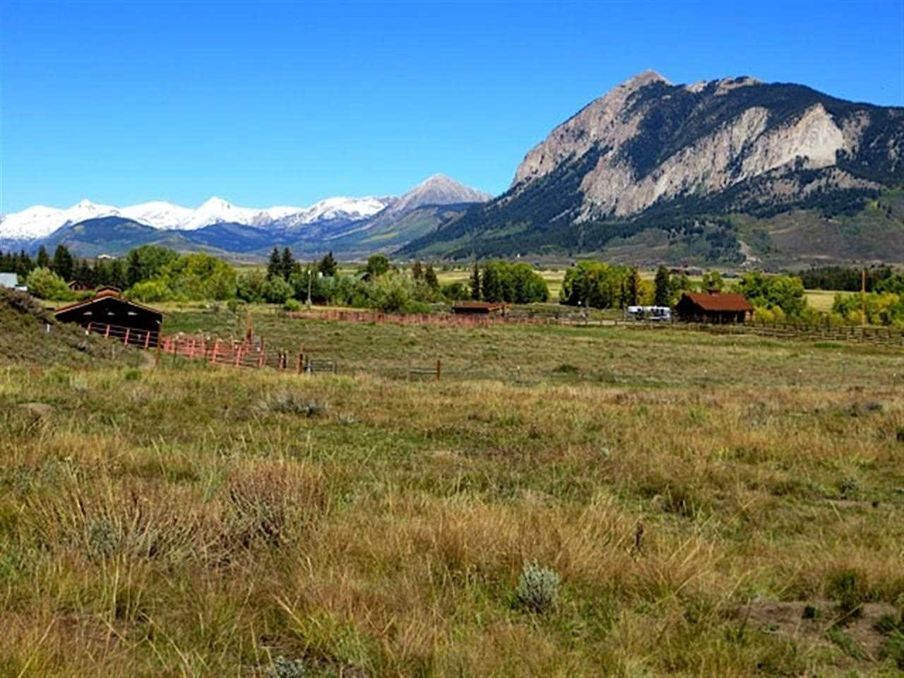 21681 Co-135, Crested Butte, CO 81224