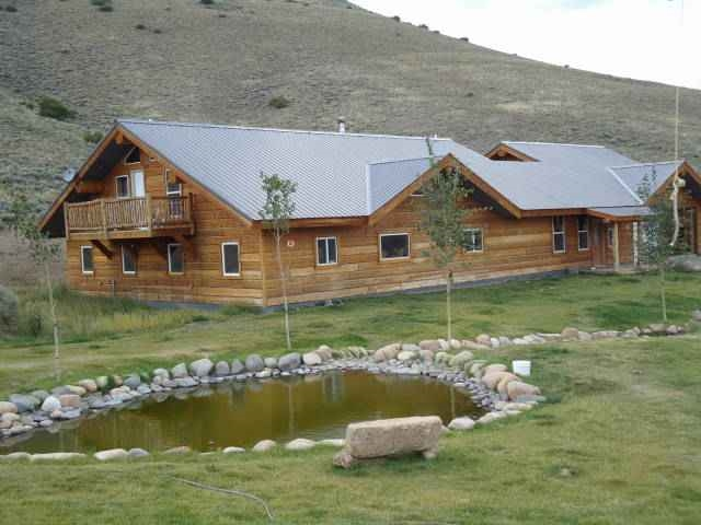 995 County Road 20a, Gunnison, CO 81230