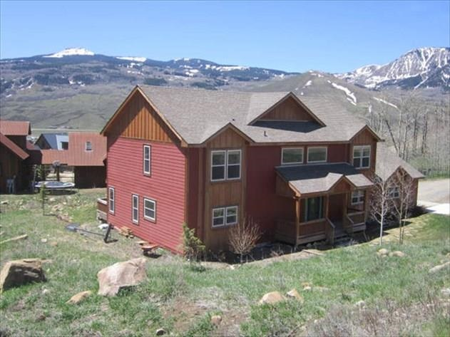 807 Zeligman St, Crested Butte, CO 81224
