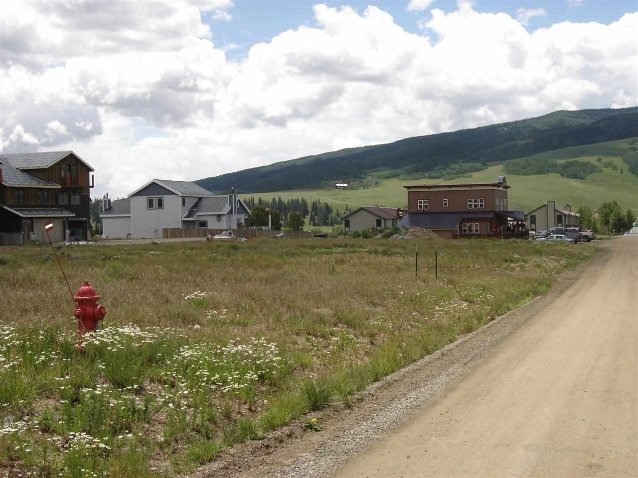 282 Elcho Ave, Crested Butte, CO 81224