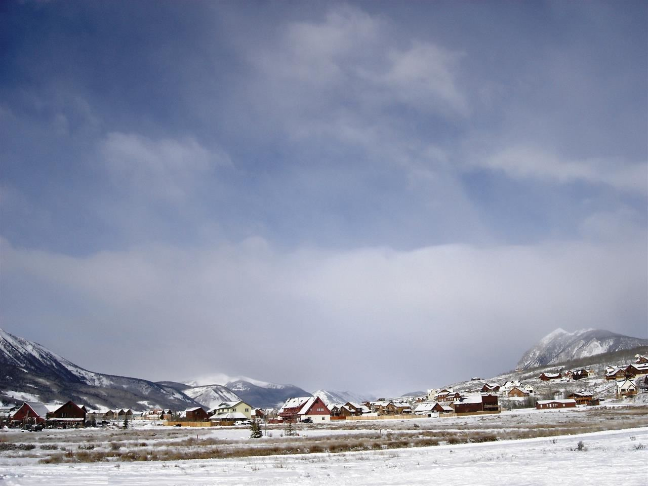 310 Elcho Ave, Crested Butte, CO 81224