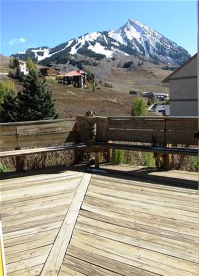 23 Treasury Rd # LOT 2 BLK CV 1, Crested Butte, CO 81224