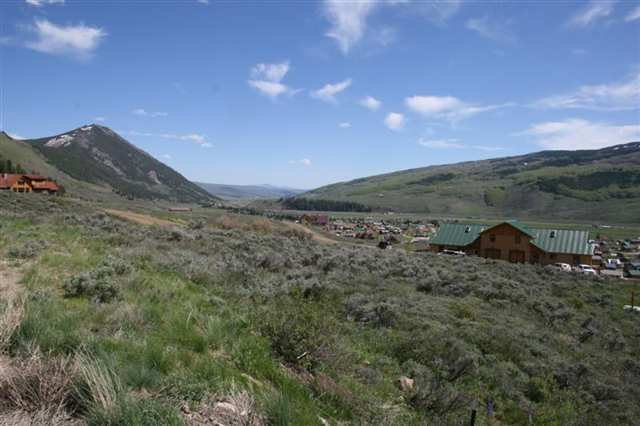 924 Zeligman St, Crested Butte, CO 81224