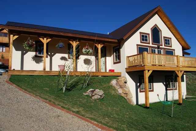 34 Fox Pl, Crested Butte, CO 81224