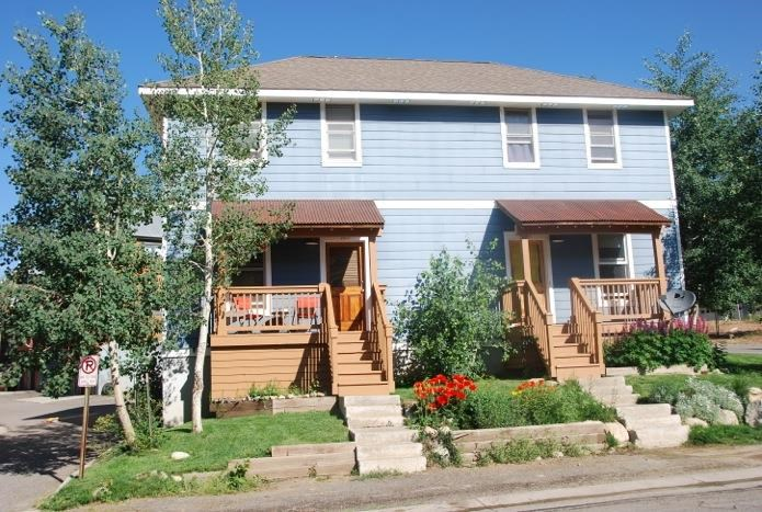 505 Horseshoe Dr, Crested Butte, CO 81225