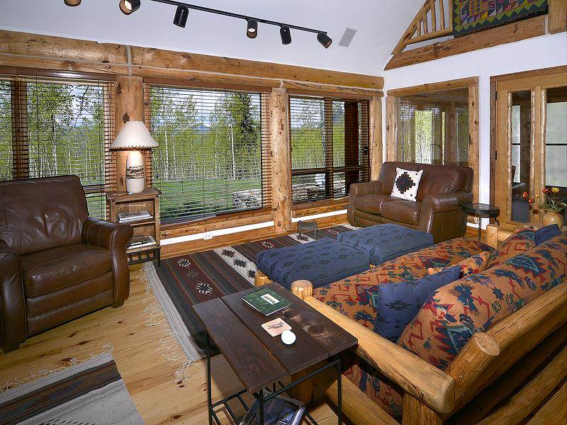 35 acres Crested Butte, CO