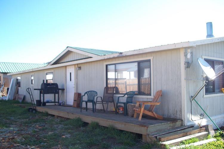 21 Ridge Ln, Gunnison, CO 81230