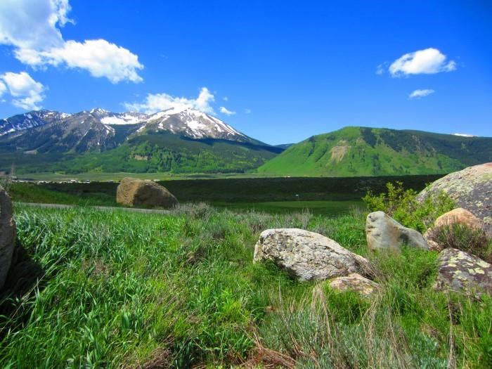 655 Country Club Dr, Crested Butte, CO 81224