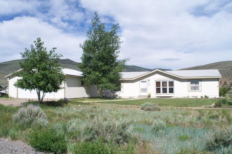 826 Antelope Rd, Gunnison, CO 81230