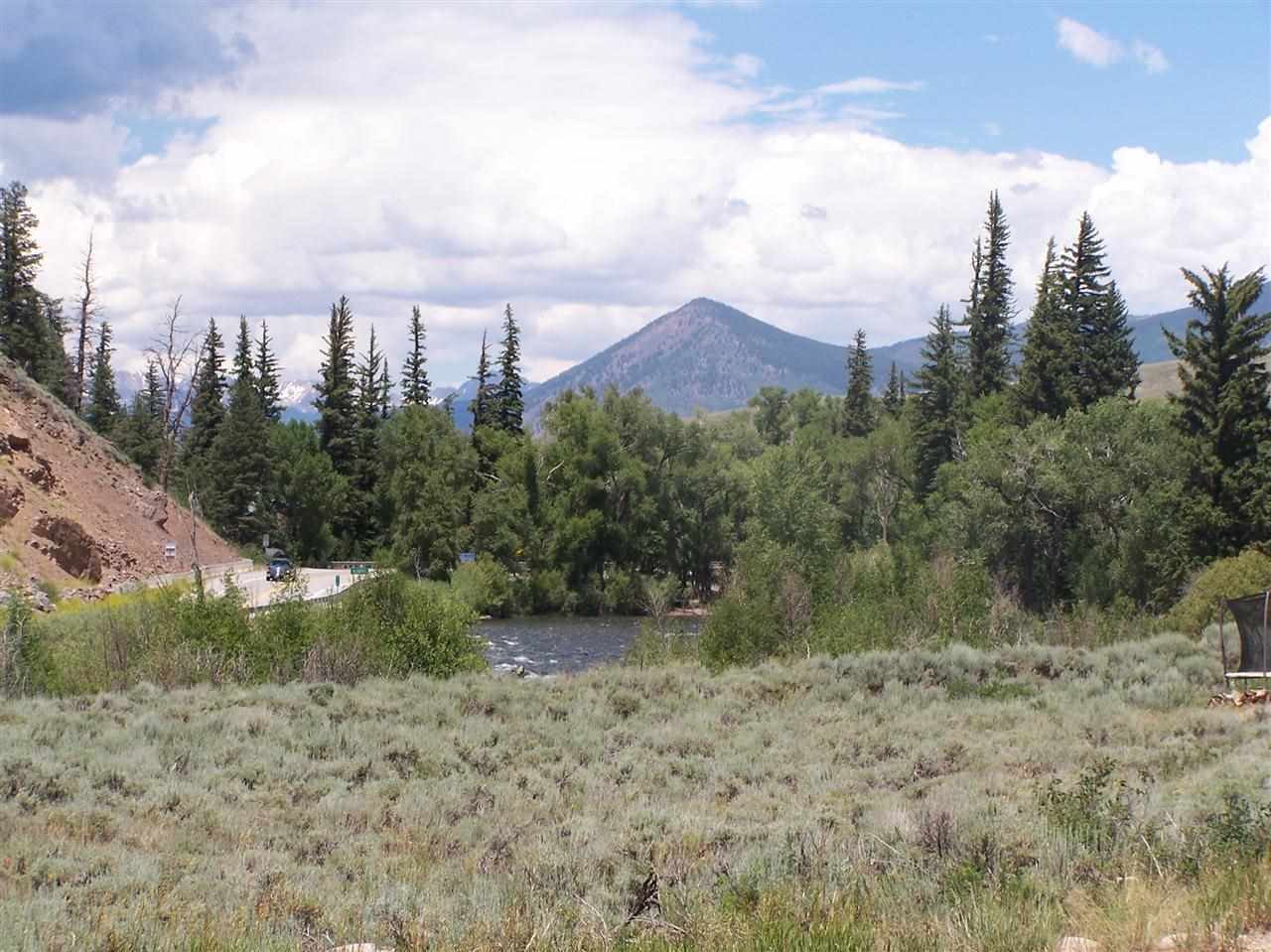 354 Rainbow Dr, Almont, CO 81230