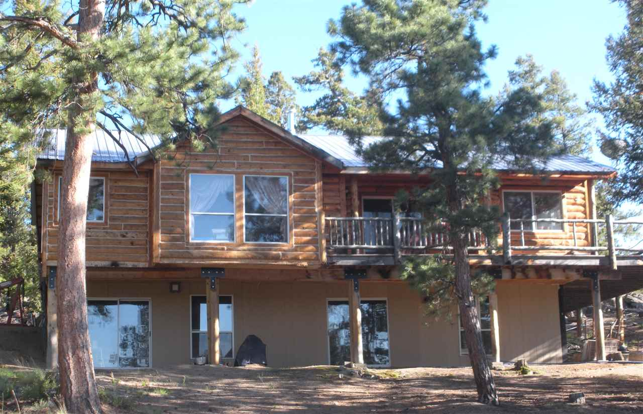35 acres Gunnison, CO