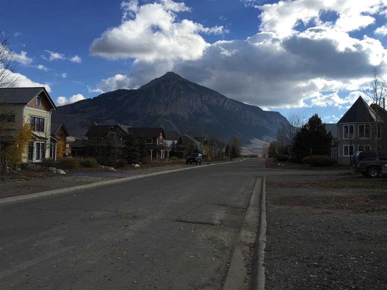 126 Butte Ave, Crested Butte, CO 81224