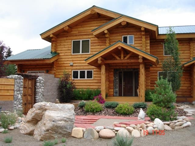 50 Rainbow Dr, Almont, CO 81230