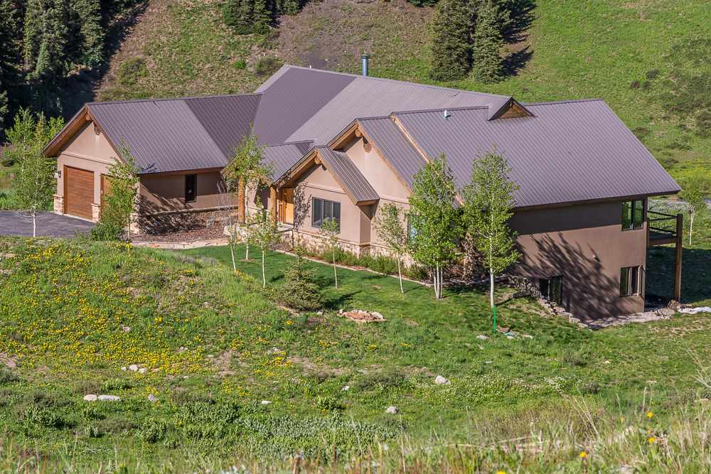 95 Willow Ln # MERIDIAN LAKE, Crested Butte, CO 81224