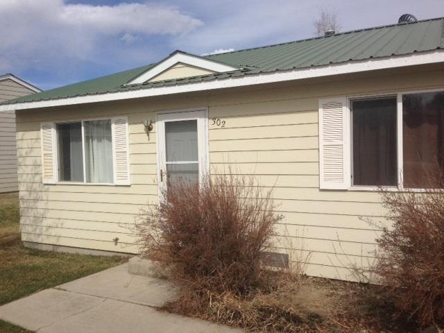 302 S 5th St, Gunnison, CO 81230