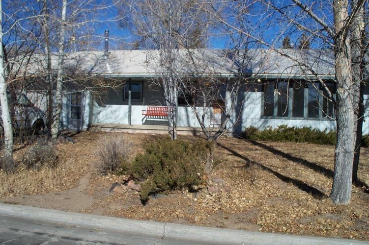 700 W Ruby Ave, Gunnison, CO 81230