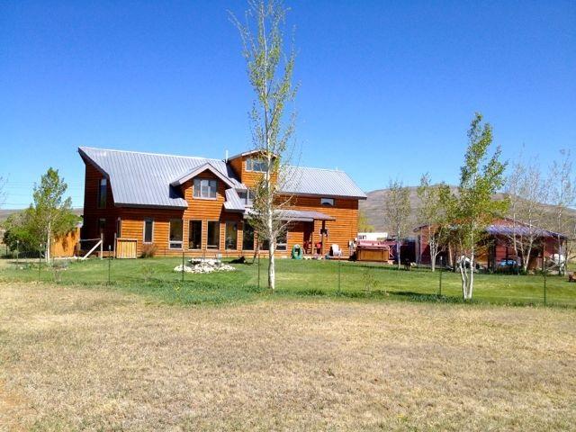 270 County Road 8, Gunnison, CO 81230