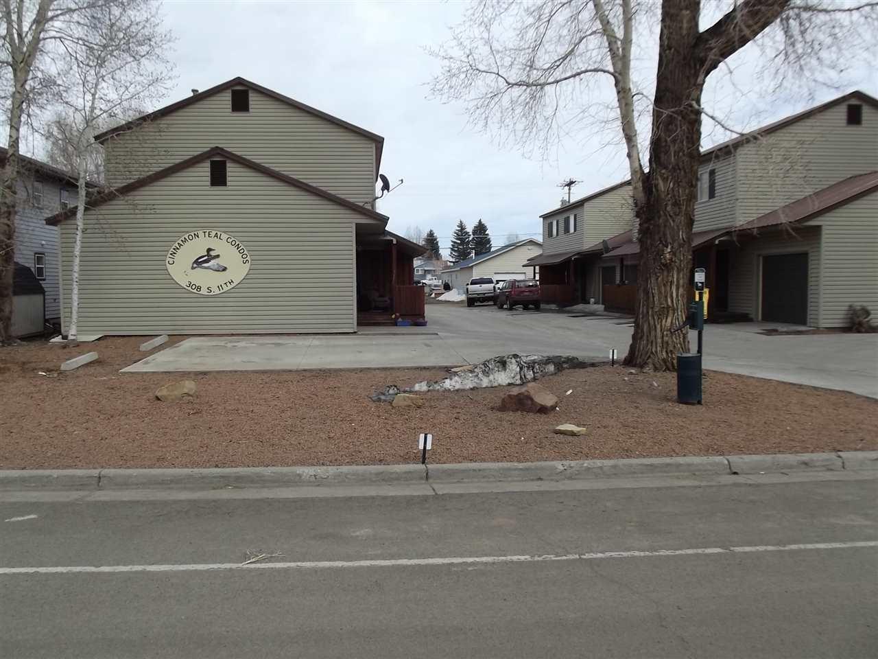 308 S 11th St # 8, Gunnison, CO 81230